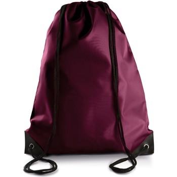 Tassen Sporttas Kimood Sac à dos rouge