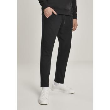 Textiel Heren Trainingsbroeken Urban Classics Pantalon Urban Classic cut and ew noir