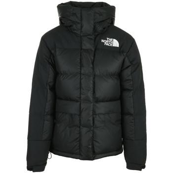 Textiel Dames Wind jackets The North Face Himalayan Down Parka Wn's Zwart