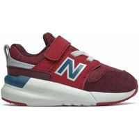 Schoenen Kinderen Lage sneakers New Balance 009 CB1 Rood