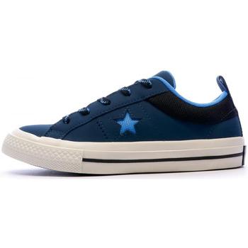 Schoenen Heren Indoor Converse  Blauw
