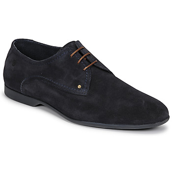 Schoenen Heren Derby Carlington EMILAN Marine