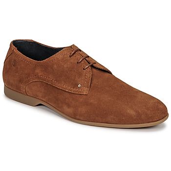 Schoenen Heren Derby Carlington EMILAN Cognac