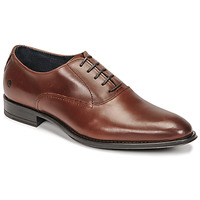 Schoenen Heren Klassiek Carlington OLILO Cognac