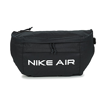 Tassen Heuptassen Nike TECH HIP PACK - AIR Zwart / Wit