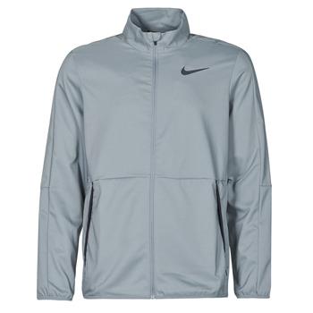 Textiel Heren Trainings jassen Nike DF TEAWVN JKT Grijs / Zwart