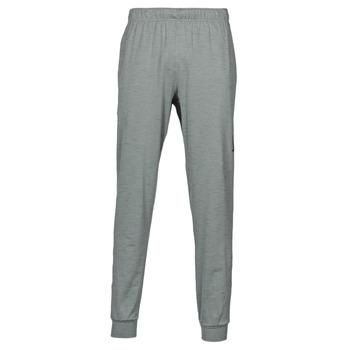 Textiel Heren Trainingsbroeken Nike NY DF PANT Grijs / Zwart
