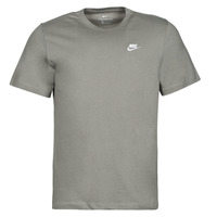 Textiel Heren T-shirts korte mouwen Nike NSCLUB TEE Kaki
