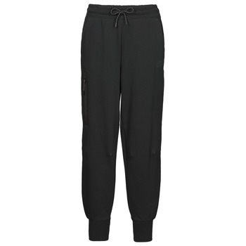 Textiel Dames Trainingsbroeken Nike NSTCH FLC ESSNTL HR PNT Zwart
