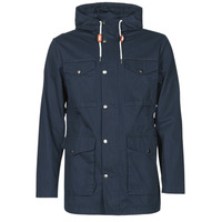 Textiel Heren Parka jassen Selected SLHWEST Marine