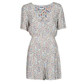 Textiel Dames Jumpsuites / Tuinbroeken Noisy May NMASTA Multicolour
