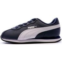 Schoenen Heren Indoor Puma  Blauw