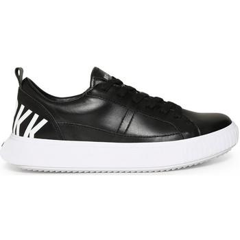 Schoenen Dames Lage sneakers Bikkembergs - b4bkw0034 Zwart