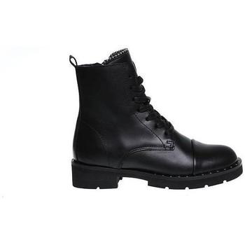 Schoenen Kinderen Laarzen Hip Shoestyle kinderschoenen . black 31 - 37 Zwart