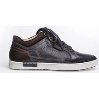 Schoenen Heren Lage sneakers Australian ANTRIN 1 BLUE/BR 2093 Blauw