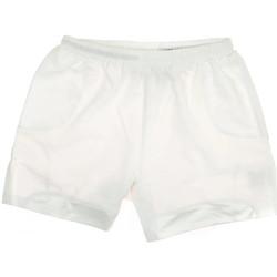 Textiel Heren Korte broeken / Bermuda's Hungaria  Wit