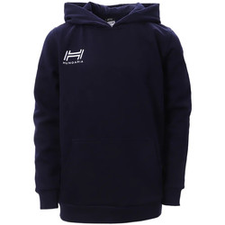 Textiel Heren Sweaters / Sweatshirts Hungaria  Blauw