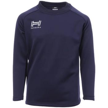 Textiel Kinderen Sweaters / Sweatshirts Hungaria  Blauw