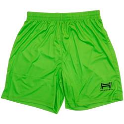 Textiel Heren Korte broeken / Bermuda's Hungaria  Groen