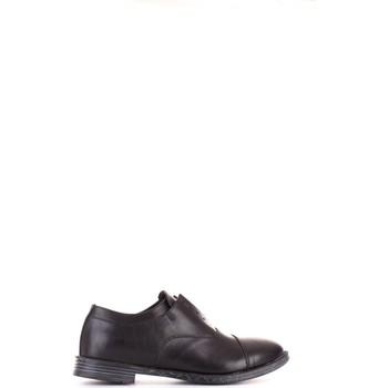 Schoenen Heren Derby Manuel Ritz 2932Q501-203889 Nero