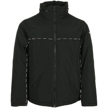 Textiel Windjack Champion Jacket Zwart