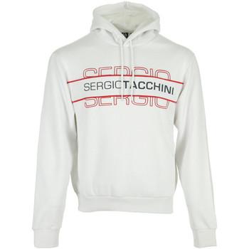 Textiel Heren Sweaters / Sweatshirts Sergio Tacchini Bart Sweater Wit