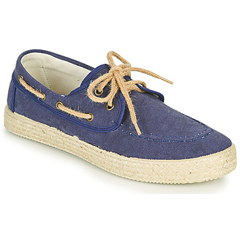 Schoenen Heren Lage sneakers Dream in Green ONATU Blauw