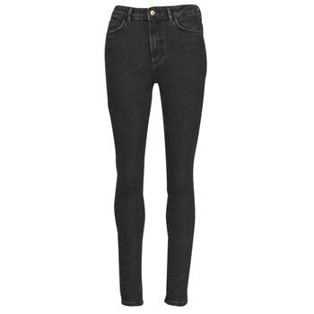 Textiel Dames Skinny jeans Vero Moda VMSOPHIA Grijs / Donker