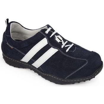 Schoenen Heren Lage sneakers Calzamedi DIABETIC SPORT  SCHOENEN BLUE