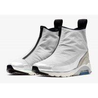 Schoenen Lage sneakers Nike Air Max 180 High x Ambush White White/White-Pale Grey-Light Bone