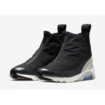 Schoenen Hoge sneakers Nike Air Max 180 High x Ambush Black Black/Black-White