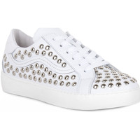 Schoenen Dames Allround At Go GO 2493 GALAXY BIANCO Bianco