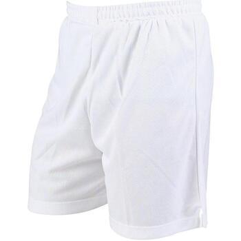 Textiel Heren Korte broeken / Bermuda's Precision  Wit