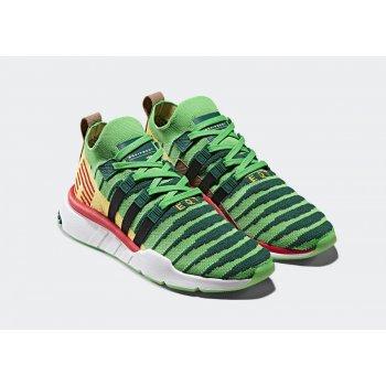 Schoenen Lage sneakers adidas Originals EQT Support ADV x DBZ