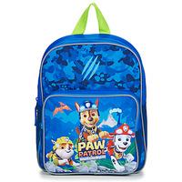 Tassen Kinderen Rugzakken Back To School SAC A DOS PAT PATROUILLE 30 CM Blauw