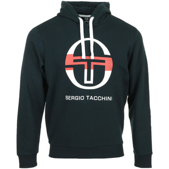 Textiel Sweaters / Sweatshirts Sergio Tacchini Zion Sweater Blauw