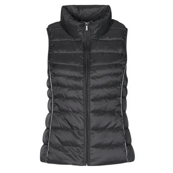 Textiel Dames Dons gevoerde jassen Only ONLNEW CLAIRE Zwart