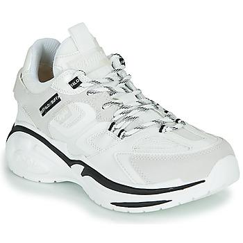 Schoenen Dames Lage sneakers Buffalo MELLOW Wit