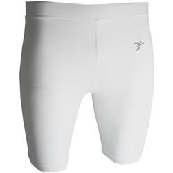 Textiel Kinderen Korte broeken / Bermuda's Precision  Wit