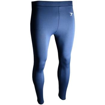 Textiel Leggings Precision  Marine
