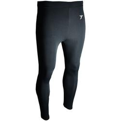 Textiel Leggings Precision  Zwart