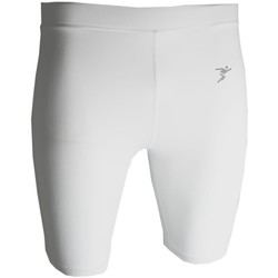 Textiel Korte broeken / Bermuda's Precision  Wit