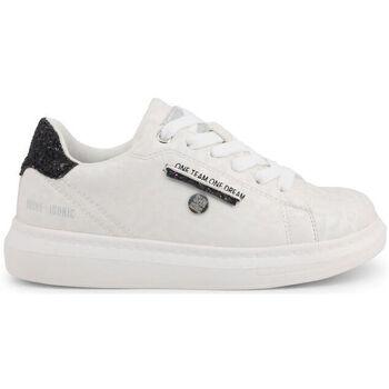 Schoenen Kinderen Lage sneakers Shone - s8015-003 Wit
