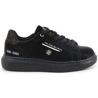 Schoenen Kinderen Lage sneakers Shone - s8015-003 Zwart
