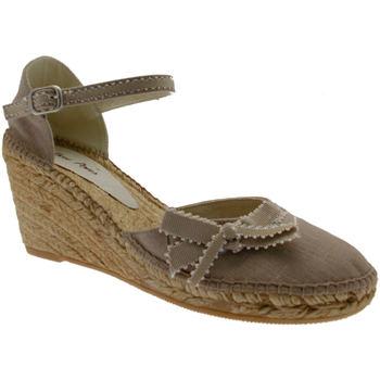 Schoenen Dames Sandalen / Open schoenen Toni Pons TOPFINAp nero