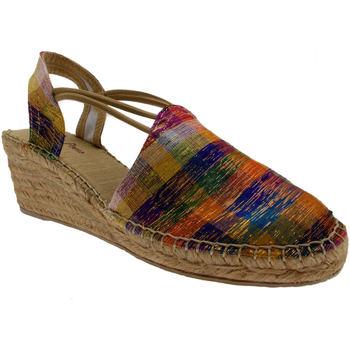 Schoenen Dames Sandalen / Open schoenen Toni Pons TOPTUDELAa verde