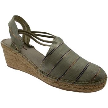 Schoenen Dames Sandalen / Open schoenen Toni Pons TOPTARREGAna nero