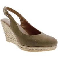 Schoenen Dames Sandalen / Open schoenen Toni Pons TOPBEIRUTt tortora