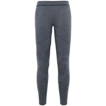 Textiel Dames Leggings The North Face  Grijs