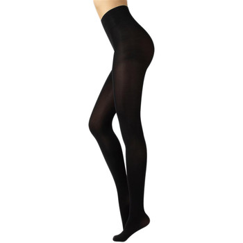 Ondergoed Dames Panty's/Kousen Cette 705-12 902 Zwart